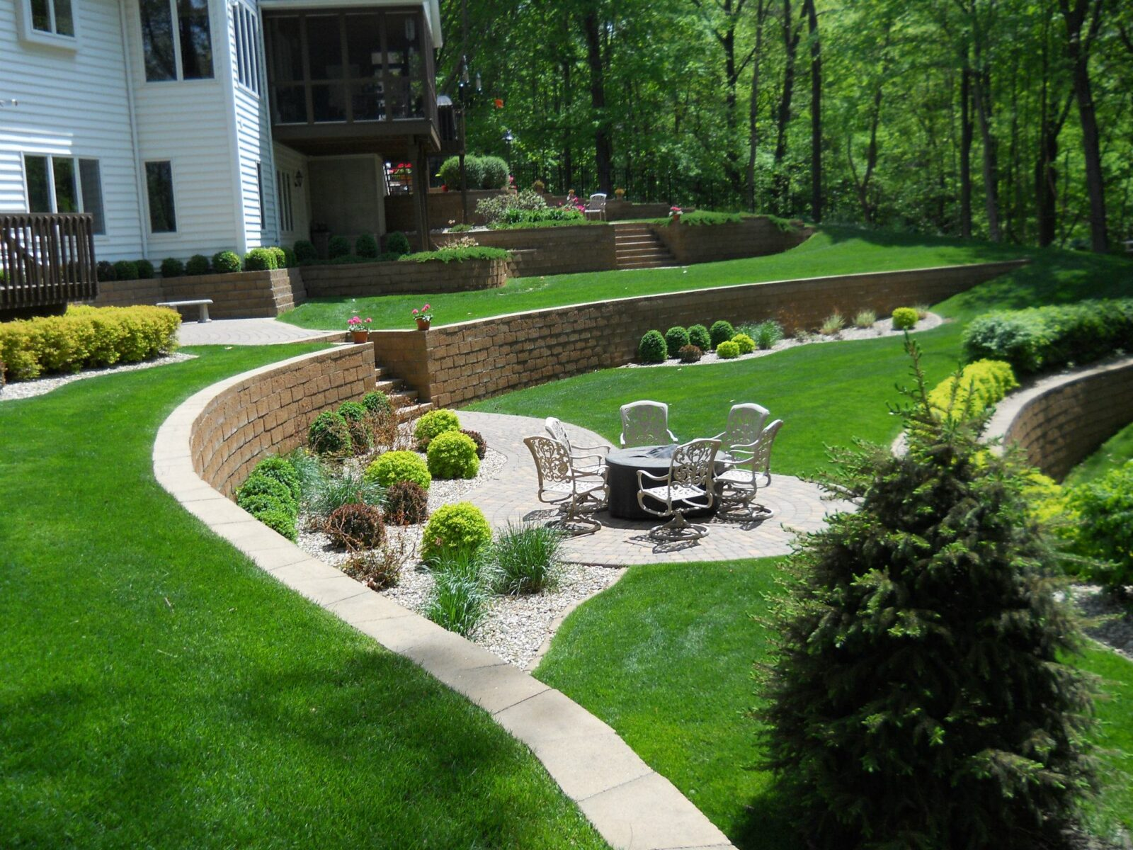 ultralawn customer success lawn photo